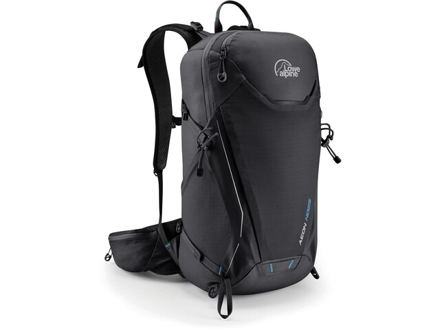Lowe Alpine Aeon ND25 Backpack Dam anthracite